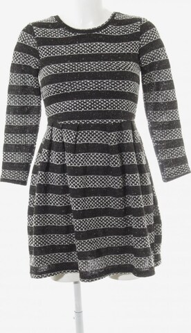 Yumi Dress in XS in Black