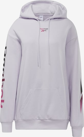 Reebok Classic Sweatshirt in de kleur Sering, Productweergave