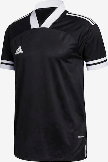 ADIDAS PERFORMANCE Tricot in de kleur Zwart, Productweergave