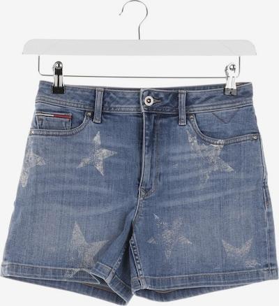 Tommy Jeans Shorts in XS in blau, Produktansicht