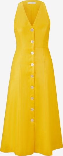 IVY & OAK Robe en jaune, Vue avec produit