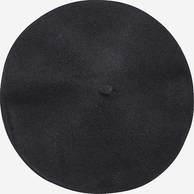 Căciulă 'Kenja' EDITED pe negru, Vizualizare produs