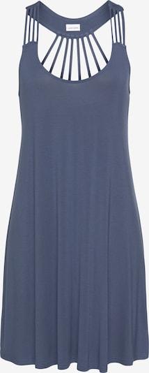 VENICE BEACH Лятна рокла в опушено синьо, Преглед на продукта