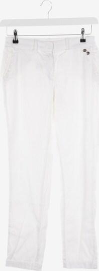 Luis Trenker Hose in L in weiß, Produktansicht