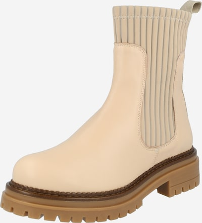 Ca Shott Chelsea boots in beige / taupe, Item view