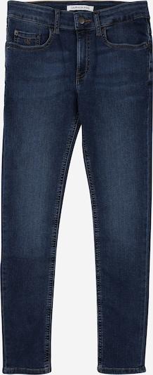 Calvin Klein Jeans Jeansy 'SKINNY ESS ROYAL BLUE STR' w kolorze niebieski denimm, Podgląd produktu