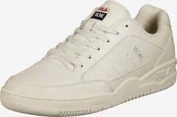 FILA Sneaker in Beige