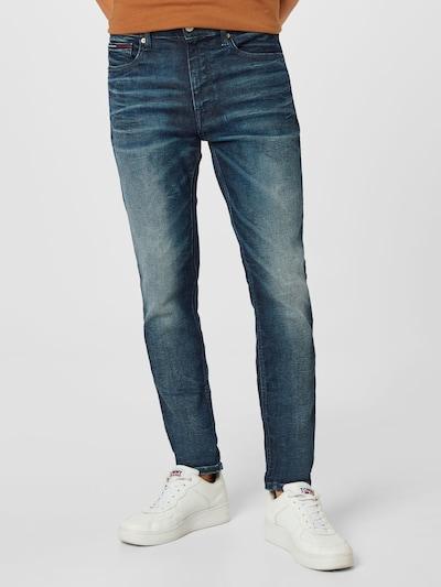 Tommy Jeans Jeans 'SIMON' in blue denim, Modelansicht
