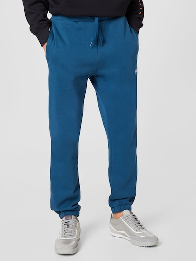 NAPAPIJRI Nohavice 'M-Box' - nebesky modrá, Model/-ka