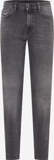 DIESEL Jeans in black denim, Produktansicht