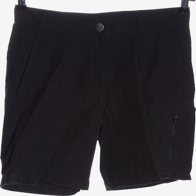 MCKINLEY Hot Pants in S in schwarz, Produktansicht