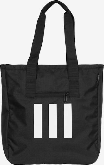 ADIDAS PERFORMANCE Schultertasche '3S' in schwarz / weiß, Produktansicht