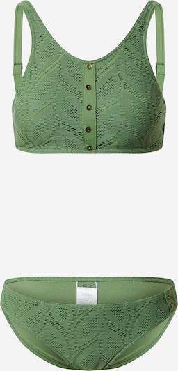 ROXY Bikini 'LOVE SONG' in Green, Item view