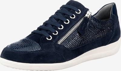 GEOX Myria Sneakers Low in dunkelblau, Produktansicht
