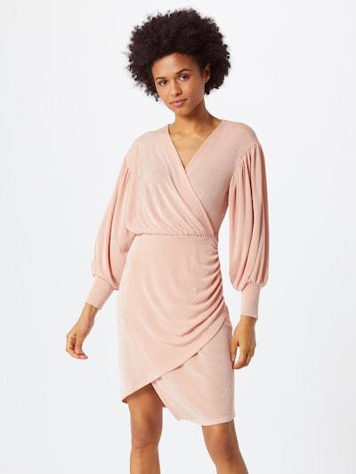 Closet London Kleid in rosé, Modelansicht