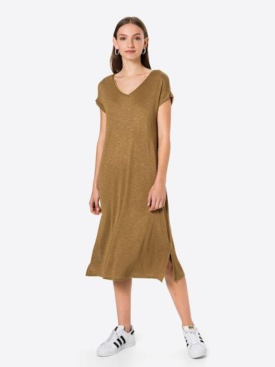 VILA Šaty 'NOEL' - brokátová, Model/-ka