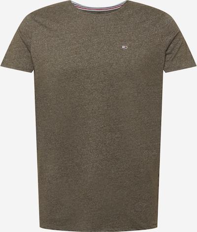 TOMMY HILFIGER T-Shirt 'JASPE' in oliv, Produktansicht