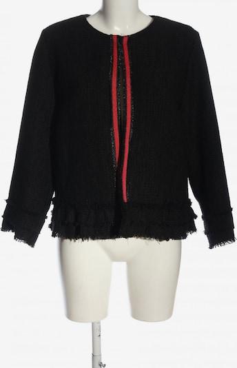Smith&Soul Kurz-Blazer in XL in rot / schwarz, Produktansicht