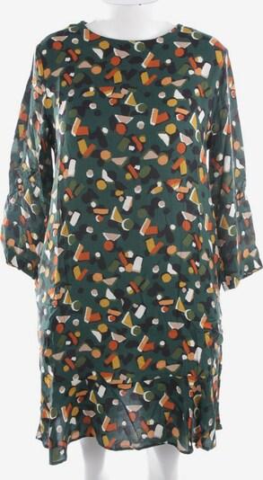 0039 Italy Kleid in XL in grün, Produktansicht