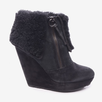 ASH Dress Boots in 38 in Black