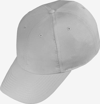 Chaplino Baseball-Cap in hellgrau, Produktansicht