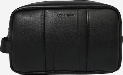 Calvin Klein Hygienická taška - čierna, Produkt
