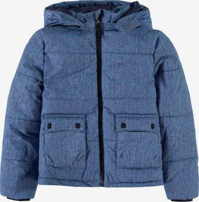 ESPRIT Jacke in blaumeliert, Produktansicht