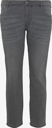 TOM TAILOR Men Plus Jeans in grau, Produktansicht