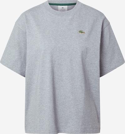 Lacoste LIVE Тениска в сиво, Преглед на продукта