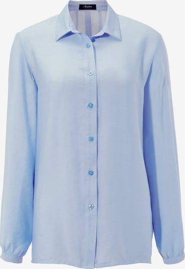 Aniston CASUAL Bluse in hellblau, Produktansicht