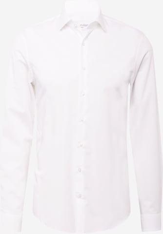 Calvin Klein Риза в бяло