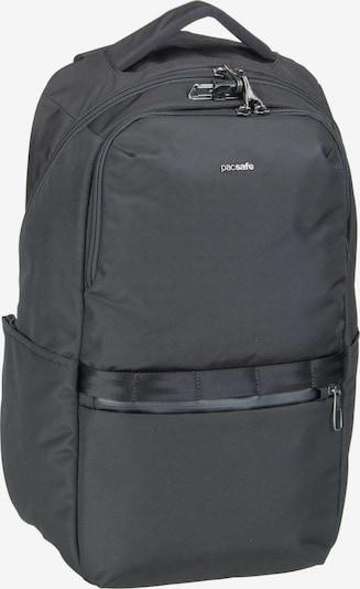 Pacsafe Rucksack / Daypack ' Metrosafe X 25L Backpack ' in schwarz, Produktansicht