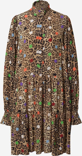 Essentiel Antwerp Kleid 'Zex' in mischfarben, Produktansicht