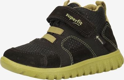 SUPERFIT Sneakers in de kleur Zwart, Productweergave