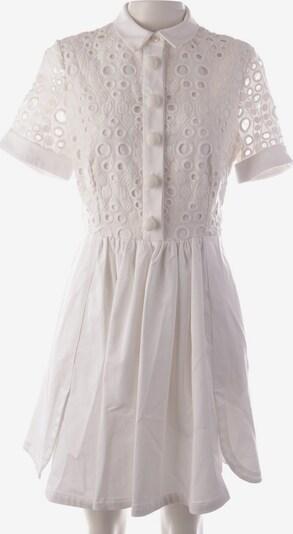 Alexis Blusenkleid in M in weiß, Produktansicht