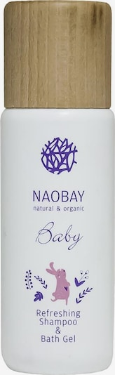 Naobay Girls '2 in 1' in Light brown / Dark purple / Pink / White, Item view