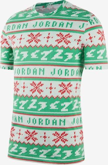 Jordan T-Shirt in mischfarben, Produktansicht