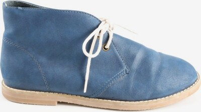 Monki Flats & Loafers in 37 in Blue, Item view
