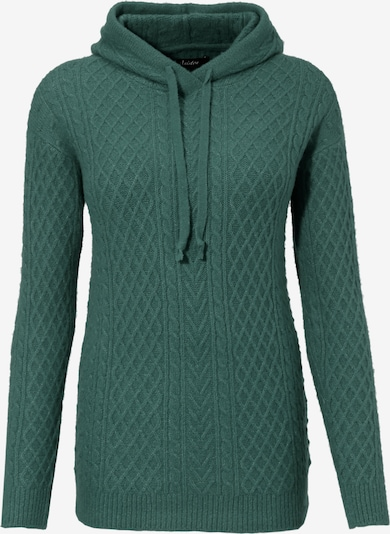 Aniston CASUAL Pullover in petrol, Produktansicht