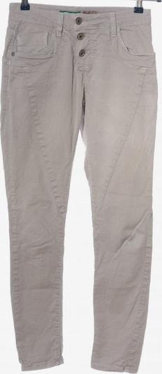 Please Now Slim Jeans in 27-28 in hellgrau, Produktansicht