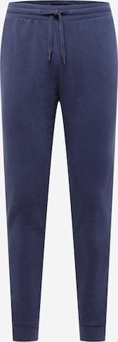 INDICODE Püksid 'Eberline', värv sinine