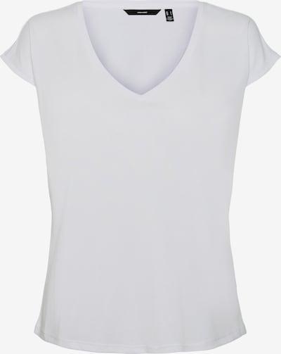 VERO MODA T-Shirt 'Filli' in weiß, Produktansicht