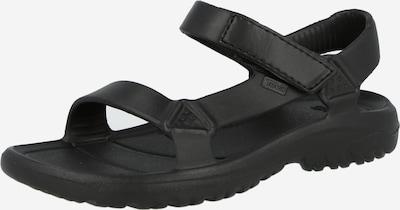 TEVA Zapatos abiertos en negro, Vista del producto