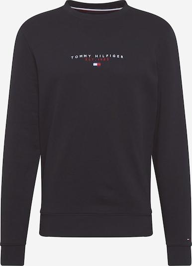 Felpa TOMMY HILFIGER di colore navy / rosso / nero / bianco, Visualizzazione prodotti