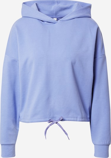 JDY Sweat-shirt 'EDEL' en lilas, Vue avec produit