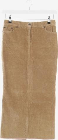 Paul Smith Skirt in S in Brown