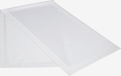 JOOP! Tischläufer in weiß, Produktansicht
