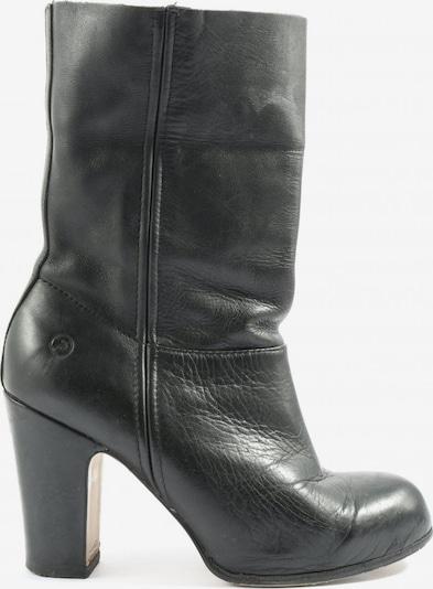 BRONX Reißverschluss-Stiefeletten in 38 in schwarz, Produktansicht