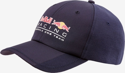 PUMA Sportpet 'Red Bull Racing' in de kleur Blauw, Productweergave