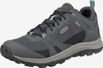 KEEN Outdoorschuh 'Terradora Ii Wp' in grau / schwarz, Produktansicht